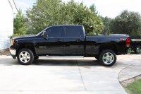Jackson's New Truck